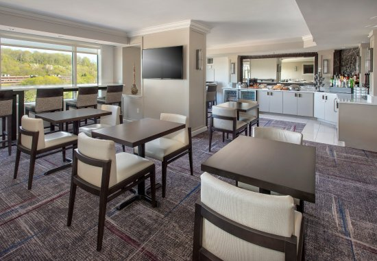 West Conshohocken, Pensylwania: Concierge Lounge
