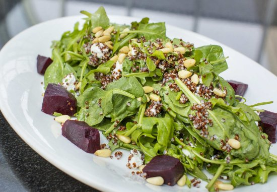 West Conshohocken, PA: Quinoa Salad