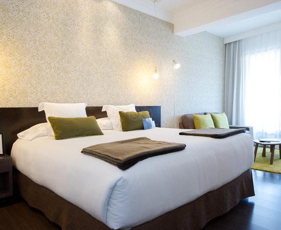 Vincci Centrum, hoteles en Madrid