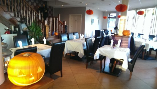 Image Riverbank Restaurant in Tullow