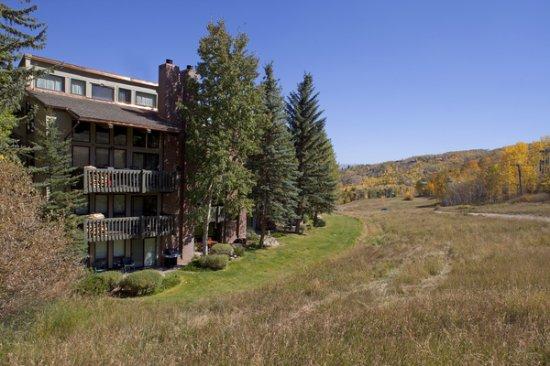 Interlude Condominiums, A Destination Residence : Summer