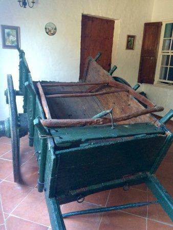 San Clemente, España: Matchani Gran
