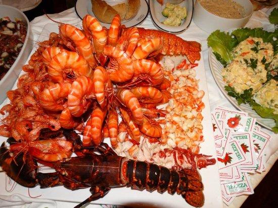 Photo of Brazilian Restaurant Restaurante 1715 at Rua Prof. Ferreira Da Silva, 321, Argoncilhe 4505-155, Portugal