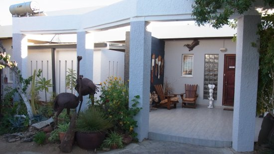 Guesthouse Terra Africa 사진