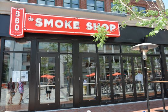 the smoke shop bbq cambridge restaurant reviews phone number photos tripadvisor. Black Bedroom Furniture Sets. Home Design Ideas