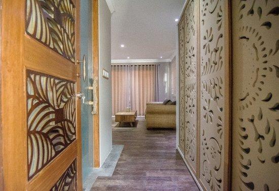 Gahana Bali Villas and Spa