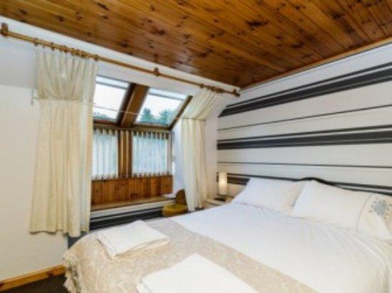 Alness, UK: bedroom 1