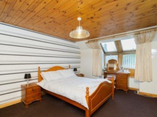 Alness, UK: bedroom 2