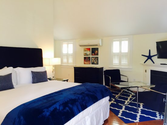 West Harwich, Массачусетс: Luxury Superior room