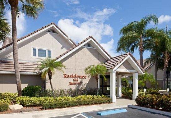 Residence Inn Boca Raton