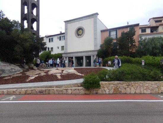 Porto Rotondo Photo