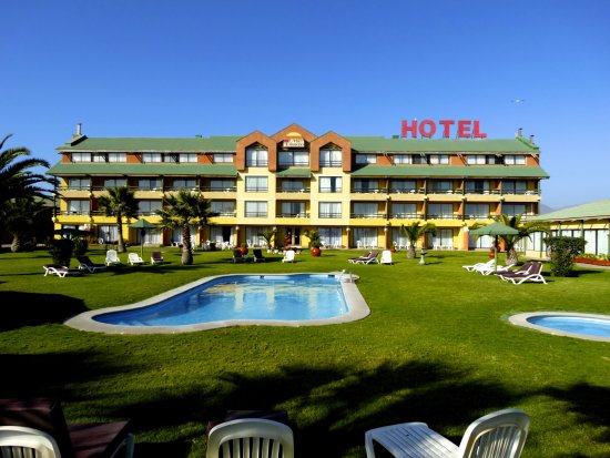 Hotel Y Cabanas Mar De Ensueno 115 1 3 7 Updated 2018 Prices Reviews La Serena Chile Tripadvisor