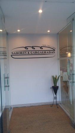 Sabores & Gargalhadas,lda