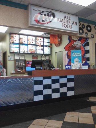 Fenton, MI: Order Counter