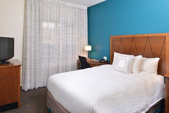 Residence Inn Columbia Northeast: Two Bedroom Suite