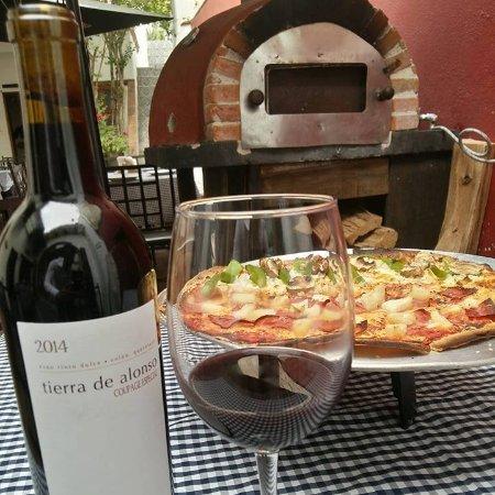 Restaurante Tierra de Alonso