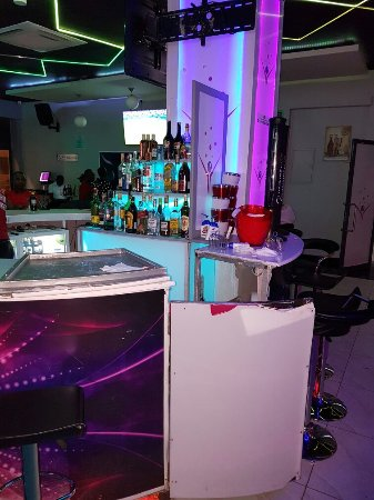 Wessyde Lounge
