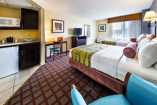 Cheap Hotels With Jacuzzi In Room In Md