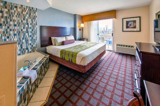 Cheap Hotel With Jacuzzi In Room Baltimore Md