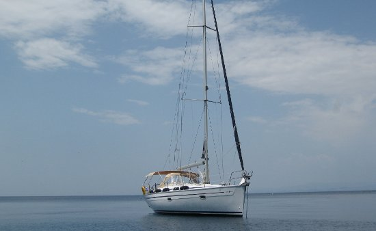 Paliouri, Grecia: Kappa Sailing