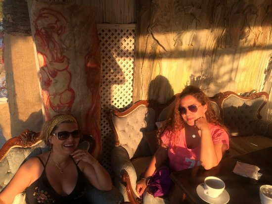Sheanai Restaurant: +müzik music slow caz