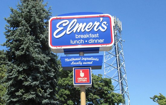 Clackamas, OR: Elmer's Restaurant