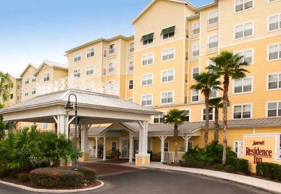 Residence Inn Orlando at SeaWorldR: Exterior