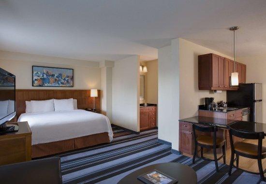 Photo of Residence Inn by Marriott Times Square New York New York City