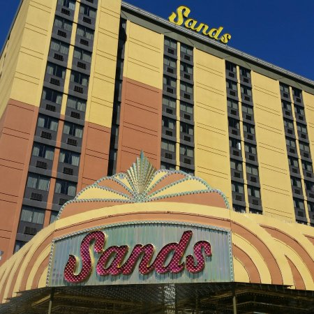 The Sands Casino: 20160707_103353_large.jpg