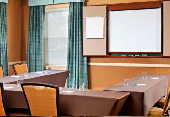 Cranbury, Nueva Jersey: Meeting Room