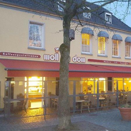 Café Moll am Dom