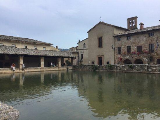 Photo0 Picture Of Albergo Le Terme Bagno Vignoni