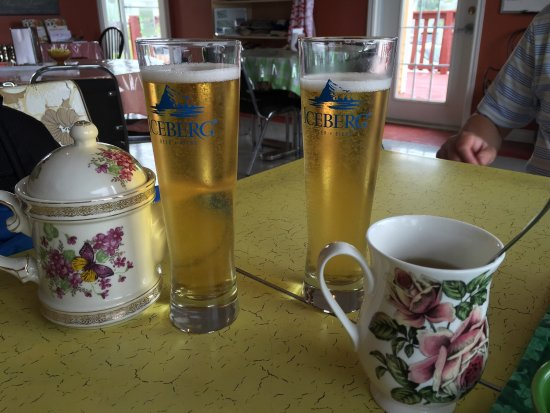 Irish Loop Coffee House照片