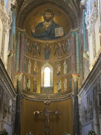 Duomo (Cefalu): photo2.jpg