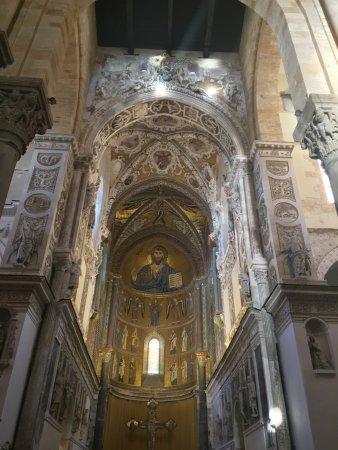Duomo (Cefalu): photo3.jpg