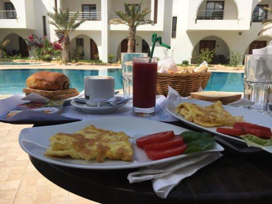 Mezraia, Tunesien: photo2.jpg