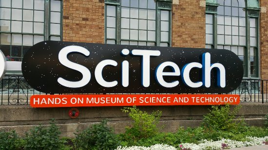Aurora, IL: SciTech Hands On Museum