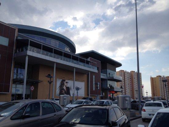 365 Alisveris Merkezi