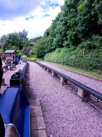 Ruddington, UK: Rushcliffe day out