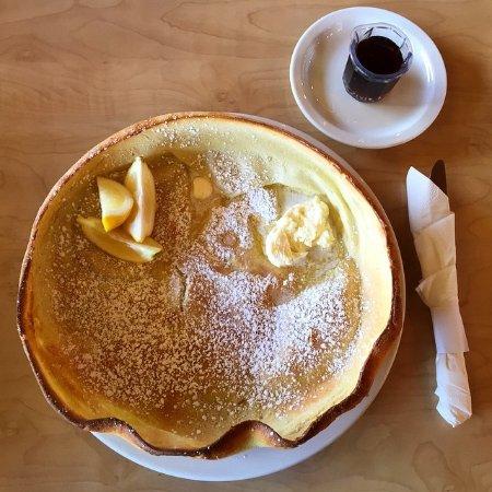 Elmer's Restaurant - Gresham: Classic German Pancake