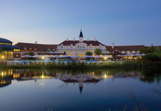 Marriott's Village d'lle-de-France