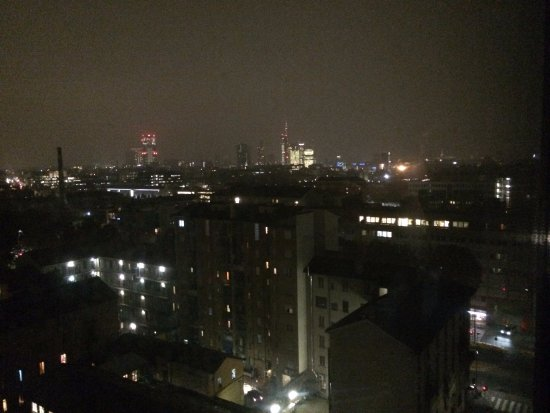 BEST WESTERN Hotel Milton Milano ภาพถ่าย