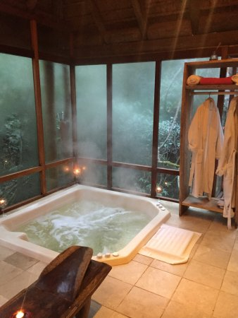 Trogon House and Forest Spa: photo2.jpg