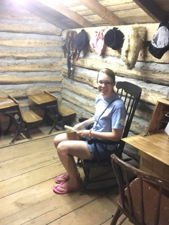 Otter Tail County Museum