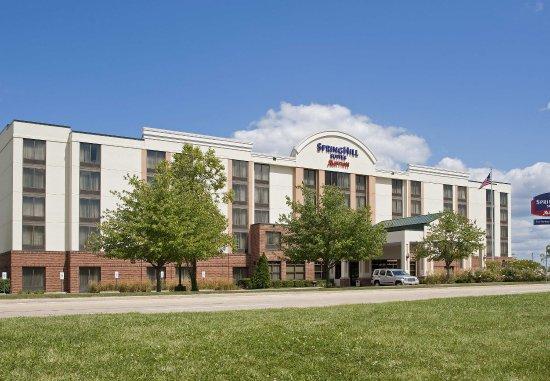 SpringHill Suites Peoria Westlake: Exterior