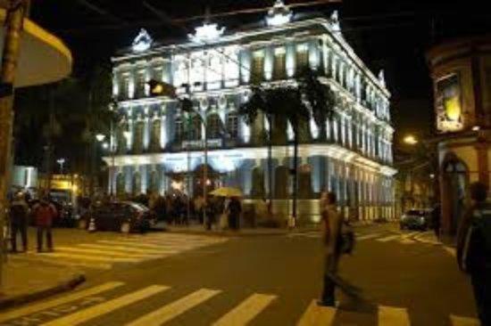Campinas, SP: centro