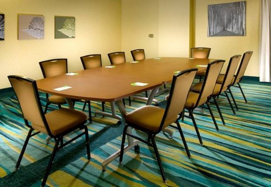 SpringHill Suites Miami Airport South: Meeting Room