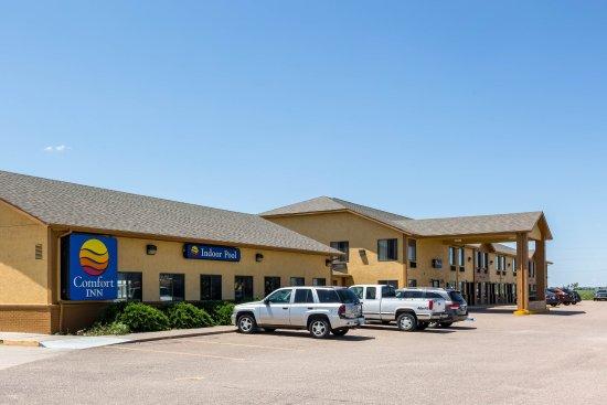 Photo of Comfort Inn Ogallala