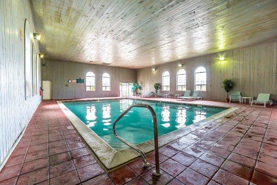 Payson, Utah: Pool