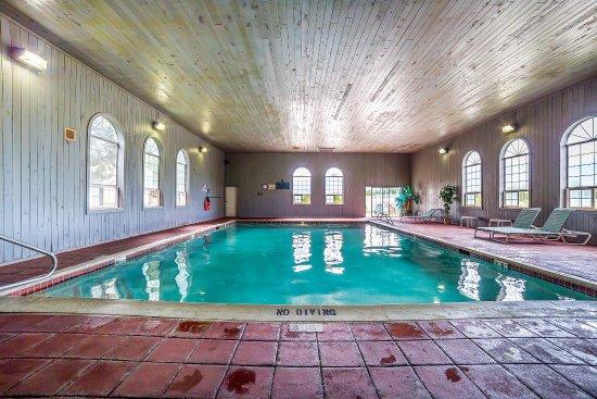 เพย์สัน, ยูทาห์: Pool